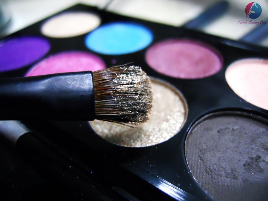 MUA-Palette-Glamorous Days