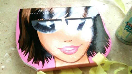 Essence Eye Lashes