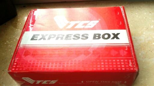 Lets open it ;)