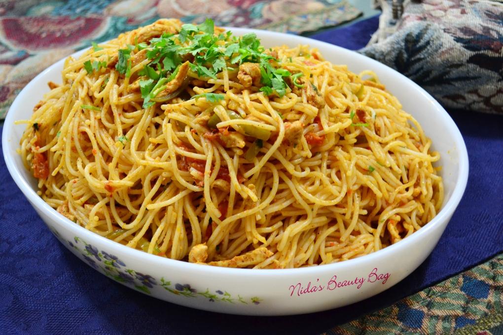 spicy-chicken-spagetti