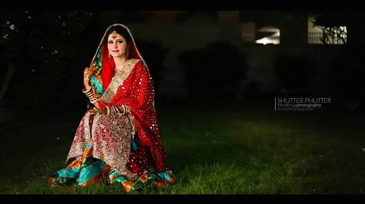 My Favorite Pakistani Wedding Photographers-fahad shuja