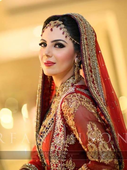My Favorite Pakistani Wedding Photographers-irfan ahson