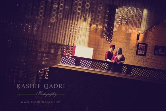 My Favorite Pakistani Wedding Photographers-kashif qadri