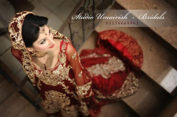 My Favorite Pakistani Wedding Photographers-umair ishtiaq