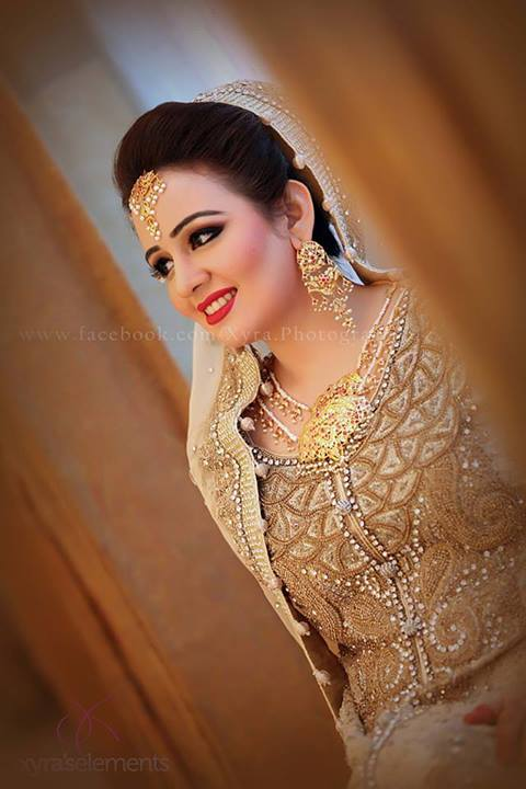 My Favorite Pakistani Wedding Photographers-xyra's photography