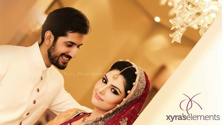My Favorite Pakistani Wedding Photographers-xyra's photography-4