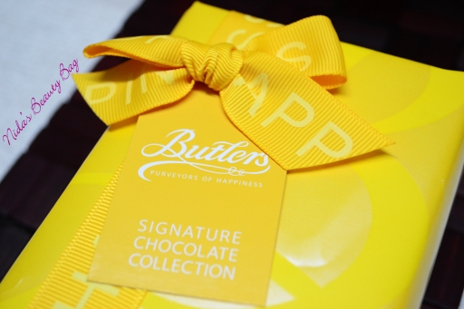 butlers-chocolate-cafe's chocolates