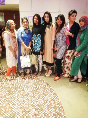 Bloggers Fest'14 at DMC Scentsation-11