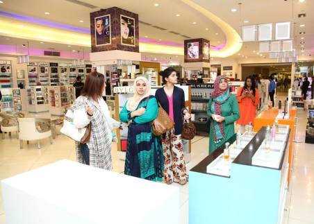 Bloggers Fest'14 at DMC Scentsation-2