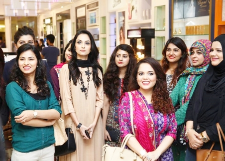 Bloggers Fest'14 at DMC Scentsation-5