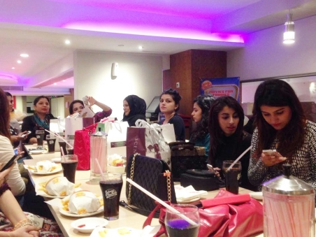 Bloggers Fest'14 at DMC Scentsation-9