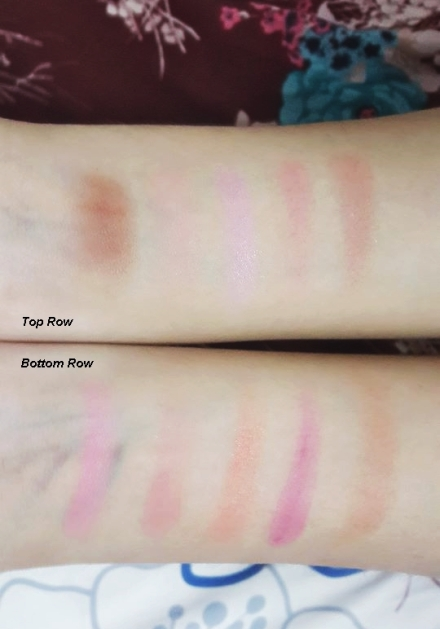 bh-10-color-blush-palette-swatches