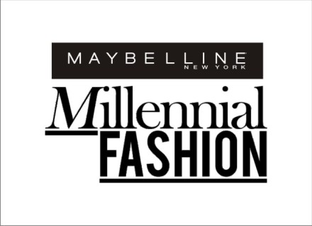 Millennial Fashion Logo