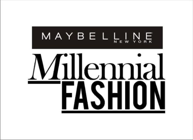 Millennial Fashion Logo