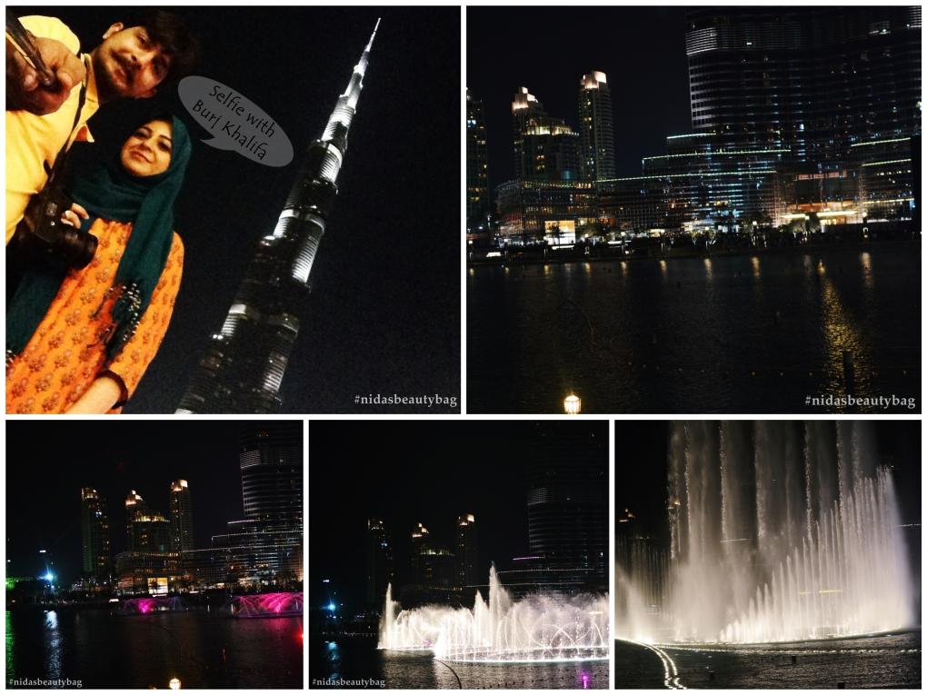 Travel Diary- DubaiBurjKhalifa