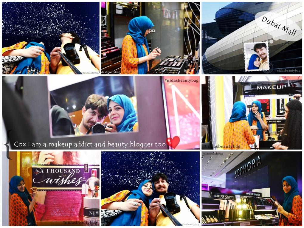 Travel Diary- DubaiMall