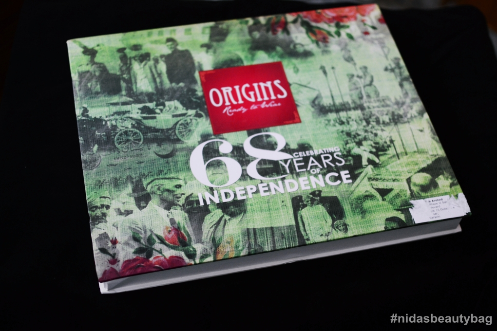 Origins-and-Latitude-PR's- 68th- Independence-Day-Gift